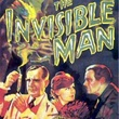 the invisible man - L'Homme invisible