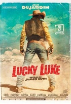 Affiche miniature du film Lucky Luke