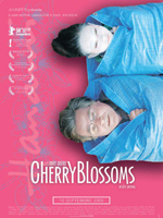 Affiche du film Cherry Blossoms