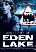 Affiche miniature du film Eden Lake