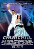 Affiche du film Churchill : The Hollywood Years