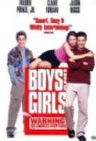 Affiche miniature du film Boys and Girls