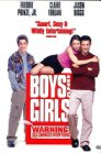 Affiche du film Boys and Girls