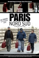 Affiche miniature du film Paris nord-sud