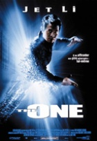 Affiche miniature du film The One