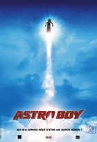 Affiche miniature du film Astro Boy