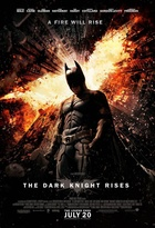 Affiche miniature du film The Dark Knight Rises