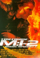 Affiche miniature du film Mission : Impossible 2