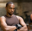 anthony mackie - Million Dollar Baby