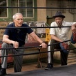 clint eastwood   morgan freman - Million Dollar Baby