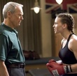 clint eastwood hilary swank - Million Dollar Baby