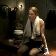 hilary swank  - Million Dollar Baby