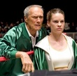 hilary swank clint eastwood - Million Dollar Baby