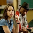 hilary swank morgan freman - Million Dollar Baby