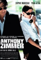 Affiche miniature du film Anthony Zimmer
