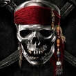 logo pirates des caraibes