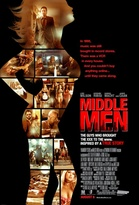 Affiche miniature du film Middle Men