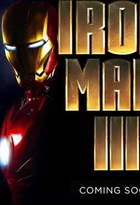 Affiche miniature du film Iron Man 3
