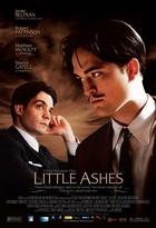 Affiche miniature du film Little Ashes