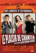 Affiche miniature du film Le Plaisir de chanter