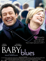 Affiche du film Baby Blues