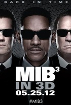 Affiche miniature du film Men In Black 3