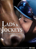 Affiche du film Lads et Jockeys