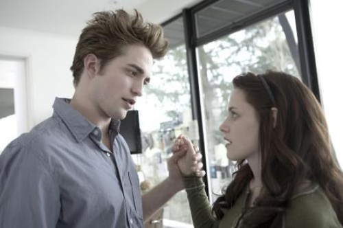 image 38 - Twilight - Chapitre 1 : Fascination