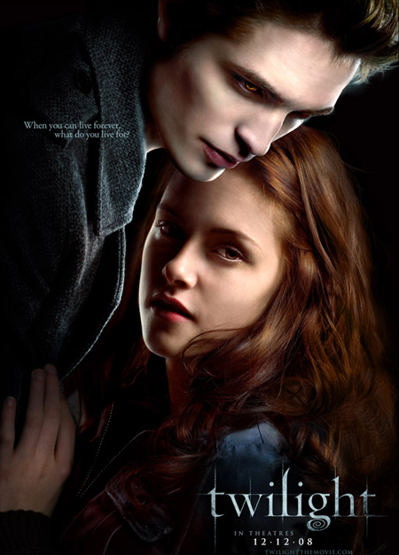 Twilight – Chapitre 1 : Fascination en streaming gratuit
