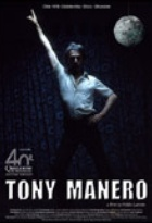 Affiche miniature du film Tony Manero