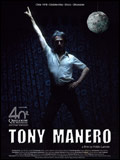 Affiche du film Tony Manero
