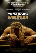 Affiche miniature du film The Wrestler