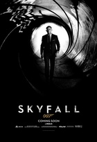 Affiche miniature du film James Bond 23 : Skyfall