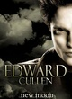 affiche du film twilight edward