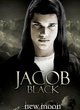 affiche du film twilight jacob