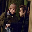 chris weitz robert pattinson en tournage