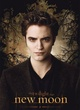 new moon affiche robert pattinson