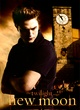 new moon poster robert pattinson