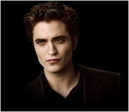 new moon robert pattinson