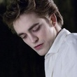 robert pattinson tout blanc