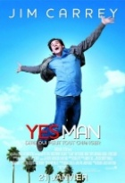 Affiche miniature du film Yes Man
