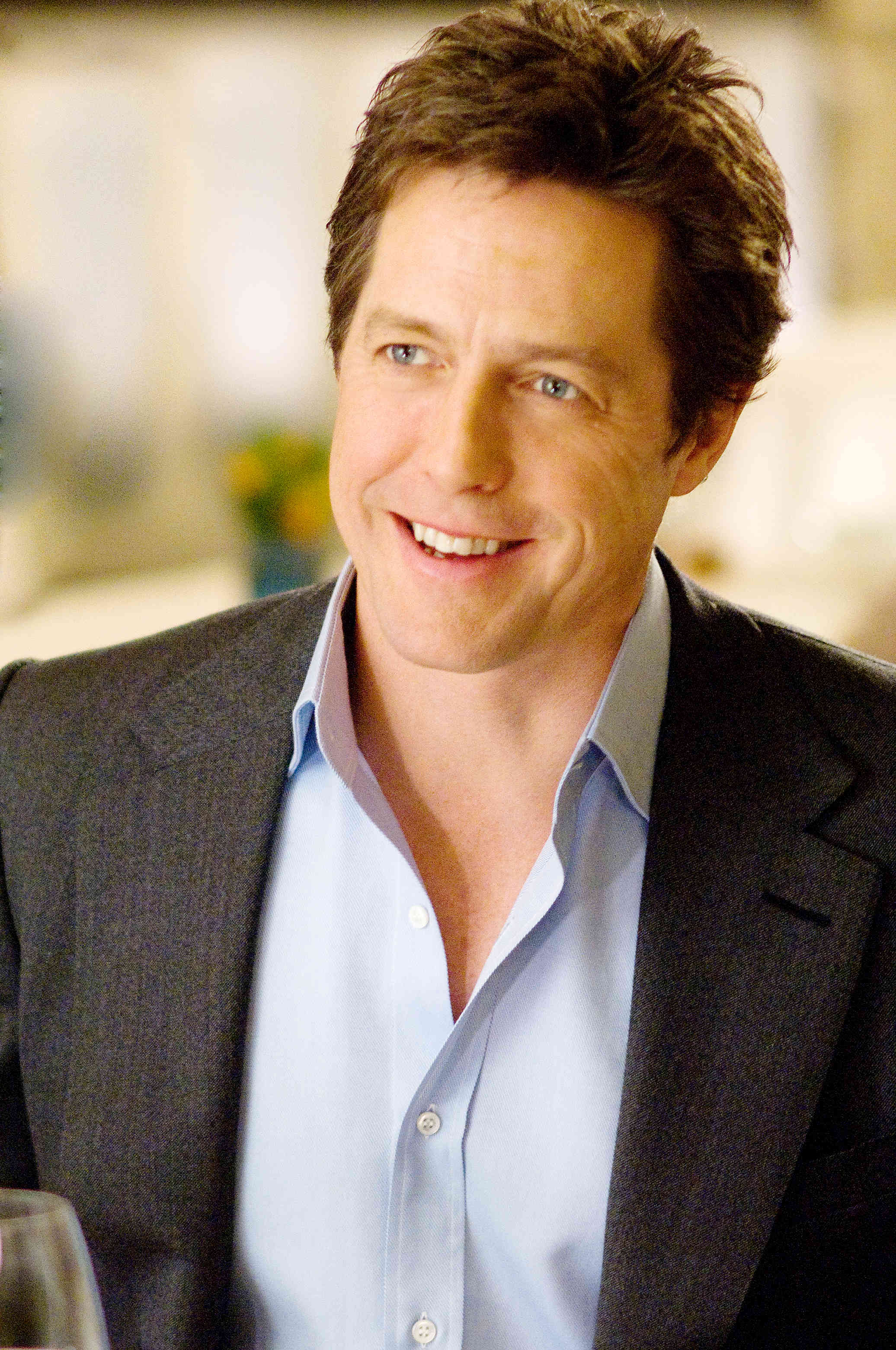 Hugh Grant - Wallpaper Hot