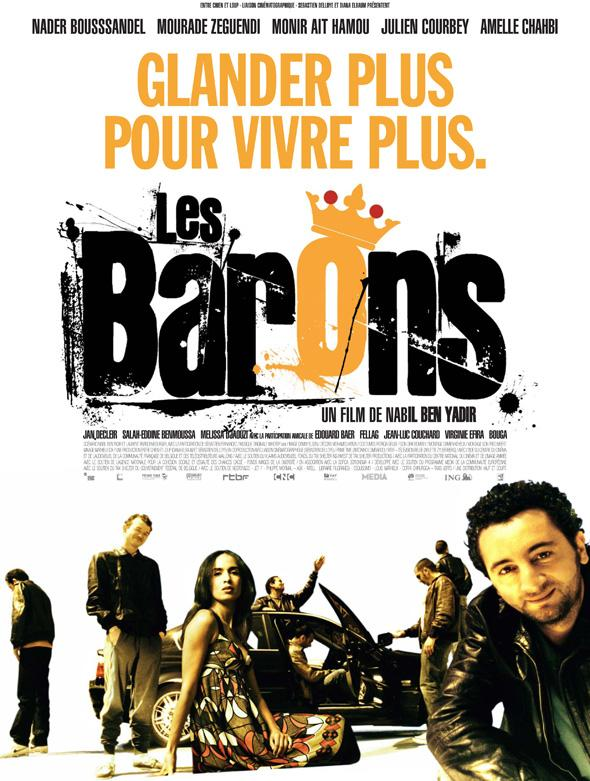 Les Barons [FRENCH DVDRiP]