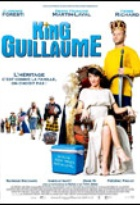 Affiche miniature du film King Guillaume