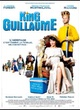 Affiche du film King Guillaume