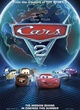 affiche teaser am ricaine cars 2