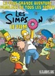 Affiche du film The Simpson Movie 2