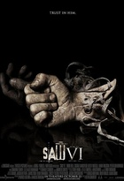 Affiche miniature du film Saw 6