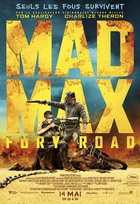 Affiche miniature du film Mad Max 4 : Fury Road