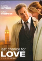 Affiche miniature du film Last Chance for Love